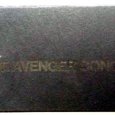 Coches y Motocicletas: DOSSIER PRENSA DODGE AVENGER CONCEPT 2006 + CD.. Lote 58062798