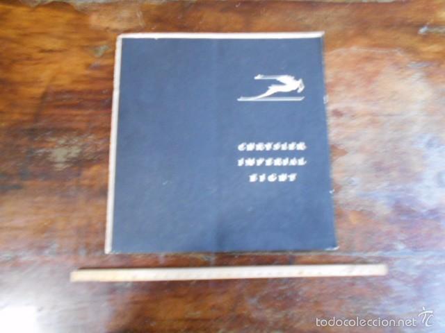 CHRYSLER IMPERIAL EIGHT 8 (Coches y Motocicletas Antiguas y Clásicas - Catálogos, Publicidad y Libros de mecánica)