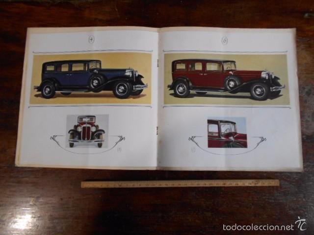 Coches y Motocicletas: chrysler imperial eight 8 - Foto 4 - 58567657