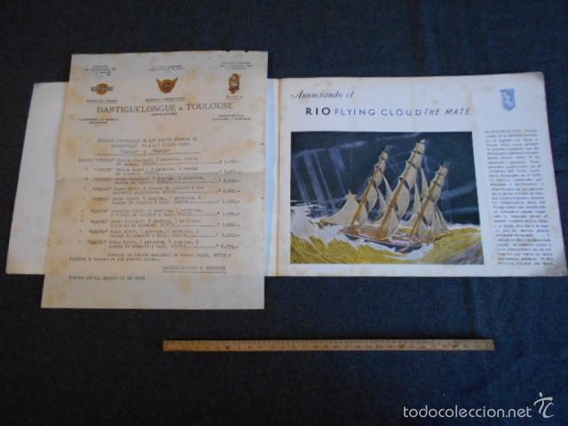 Coches y Motocicletas: rio fying cloud catálogo 1929 todos los modelos de coches y lista de precios Buenos Aires - Foto 3 - 58587959