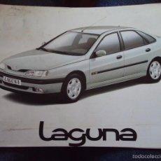 Coches y Motocicletas - manual de renault laguna 1996 - 58720776