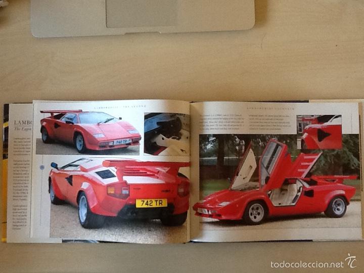 Coches y Motocicletas: Lamborghini The Legend David Hodges - Foto 3 - 59595324