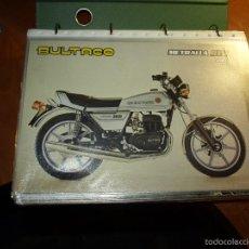 Coches y Motocicletas: BULTACO. Lote 60393027