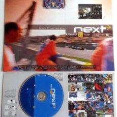 Coches y Motocicletas: NEXT RENAULT F1 TEAM - BOLETIN OFICIAL Nº 9 - JULIO 2003. TEXTO EN INGLÉS. . Lote 61271811