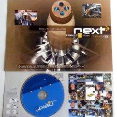 Coches y Motocicletas: NEXT RENAULT F1 TEAM - BOLETIN OFICIAL Nº 10 - SEPTIEMBRE 2003. TEXTO EN INGLÉS.. Lote 61271915