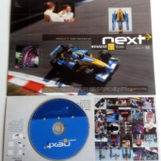 Coches y Motocicletas: NEXT RENAULT F1 TEAM - BOLETIN OFICIAL Nº 11 - NOVIEMBRE 2003. TEXTO EN INGLÉS.. Lote 61272039