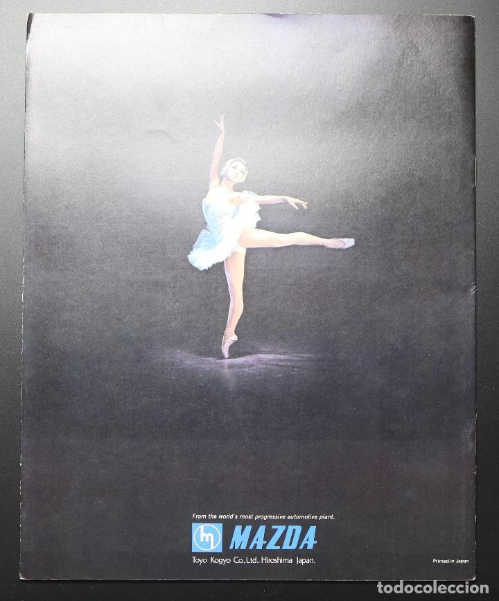 Coches y Motocicletas: Catálogo MAZDA 1800 The Leading Lady - Foto 2 - 61570556
