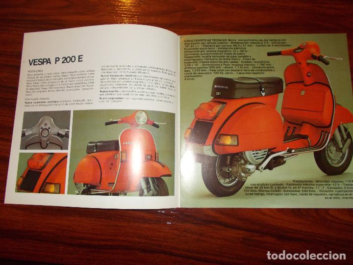 Coches y Motocicletas: Catálogo vespa - Foto 2 - 62072256