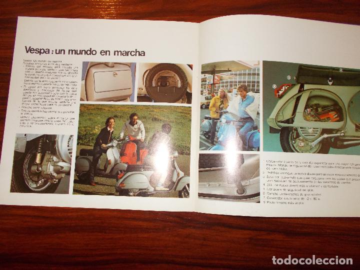 Coches y Motocicletas: Catálogo vespa - Foto 3 - 62072256