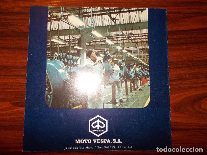 Coches y Motocicletas: Catálogo vespa - Foto 4 - 62072256