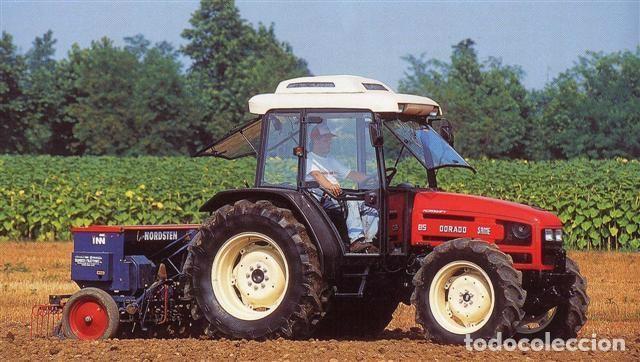 same dorado 55 60 65 70 75 85 manual de talle comprar cat logos rh todocoleccion net Chinese Tractors International Tractor Manual
