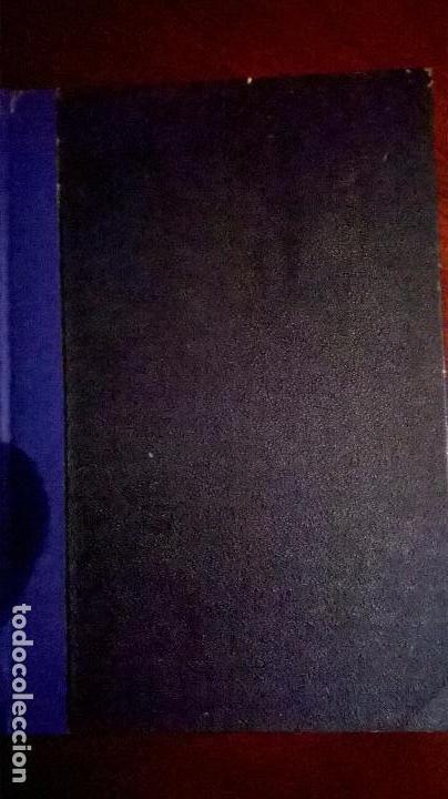 LIBRO .CATALOGO.COCHE JAGUAR,508 PG.MEDIDA 22X32 CM.EDITADO EN INGLES (Coches y Motocicletas Antiguas y Clásicas - Catálogos, Publicidad y Libros de mecánica)