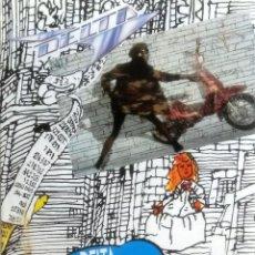 Coches y Motocicletas: CATÁLOGO ORIGINAL DELTA PIAGGIO.. Lote 63123456
