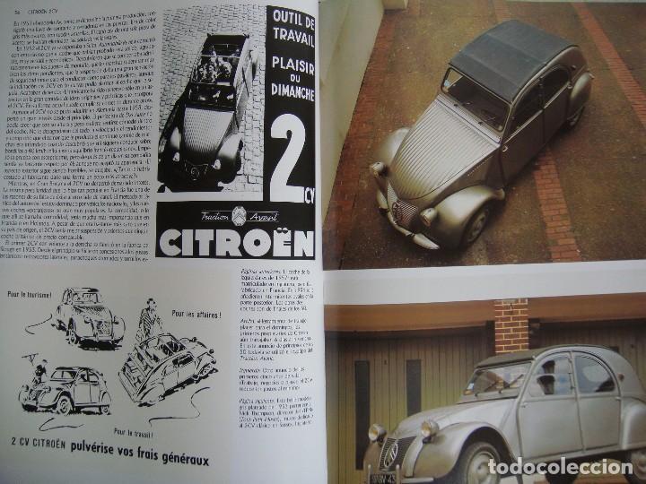 Coches y Motocicletas: LIBRO EL CITROEN 2CV - Foto 3 - 143296158