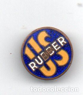 US RUBBER (Coches y Motocicletas Antiguas y Clásicas - Catálogos, Publicidad y Libros de mecánica)