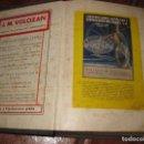 Coches y Motocicletas: ANUARIO DE INDUSTRIAS METALURGICAS 1926 ESPAÑA AUTOMOVIL MINERIA GAS ELECTRICIDAD HERRRAMIENTAS. Lote 72425363