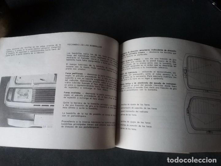 Coches y Motocicletas: Skoda , manual original - Foto 3 - 73544499