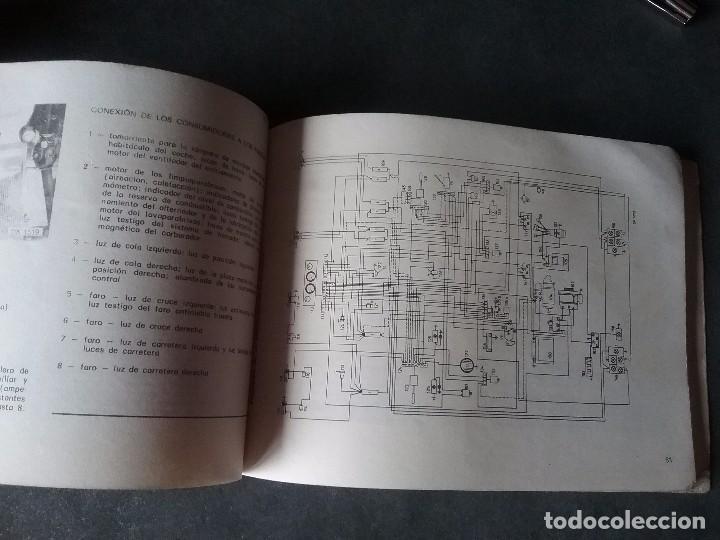 Coches y Motocicletas: Skoda , manual original - Foto 4 - 73544499