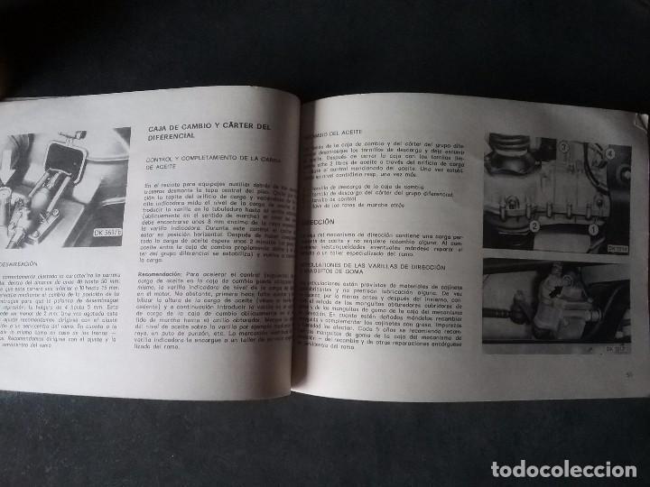Coches y Motocicletas: Skoda , manual original - Foto 5 - 73544499