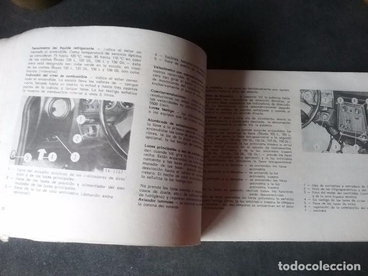 Coches y Motocicletas: Skoda , manual original - Foto 8 - 73544499