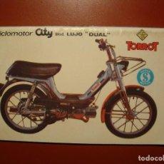 Coches y Motocicletas: TORROR. Lote 74348251