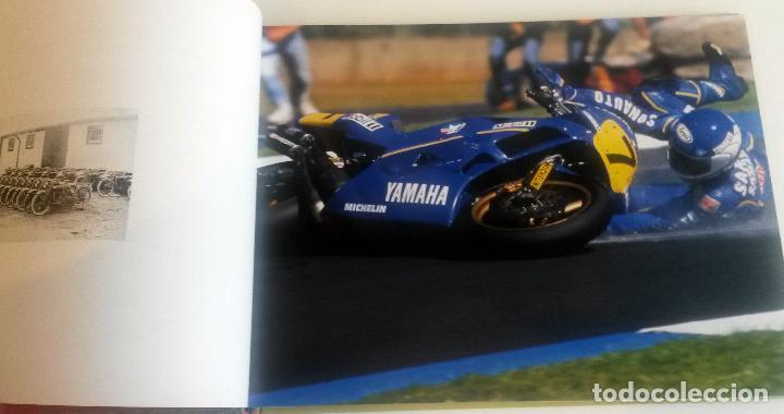 Coches y Motocicletas: LIBRO: MOTORCYCLE MANIA - THE BIKER BOOK. - Foto 2 - 74460259