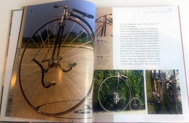 Coches y Motocicletas: LIBRO: LE MONDE DU VÉLO. - Foto 3 - 74464103