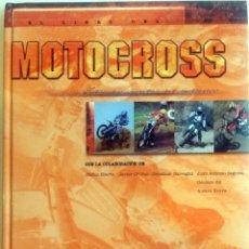 Coches y Motocicletas: LIBRO: MOTOCROSS.. Lote 74467051