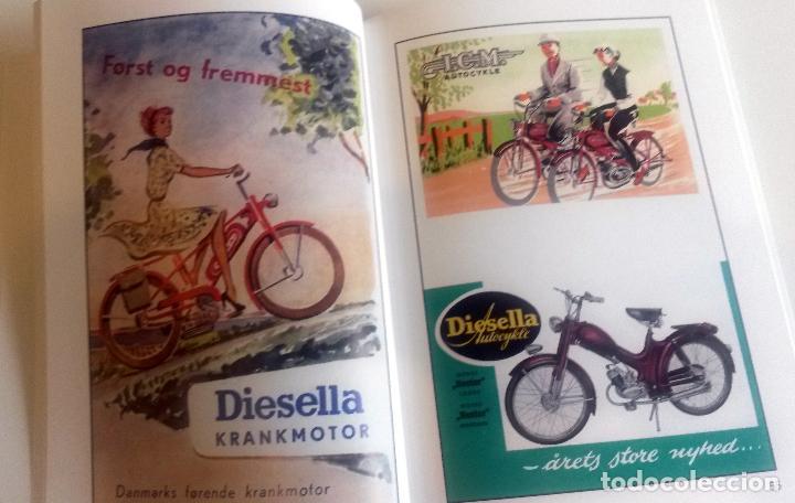 Coches y Motocicletas: LIBRO: DANSKE KNALLERTER. - Foto 2 - 74470867