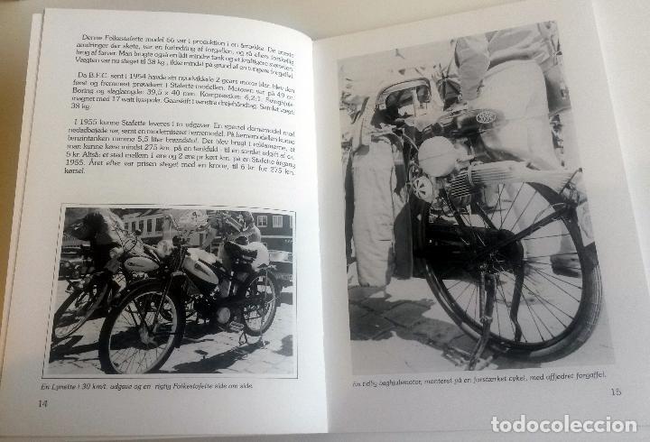 Coches y Motocicletas: LIBRO: DANSKE KNALLERTER. - Foto 3 - 74470867