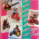 Coches y Motocicletas: LIBRO: SCOOTERS MADE IN ITALY 1946 - 1972.. Lote 74474663