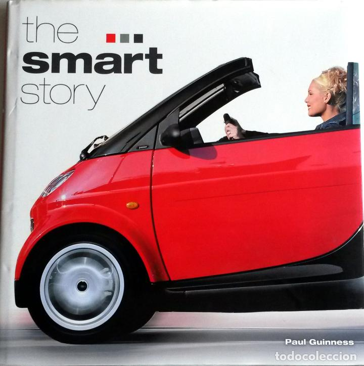 Coches y Motocicletas: LIBRO: THE SMART STORY. - Foto 1 - 74734775