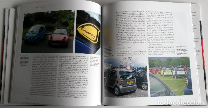 Coches y Motocicletas: LIBRO: THE SMART STORY. - Foto 2 - 74734775