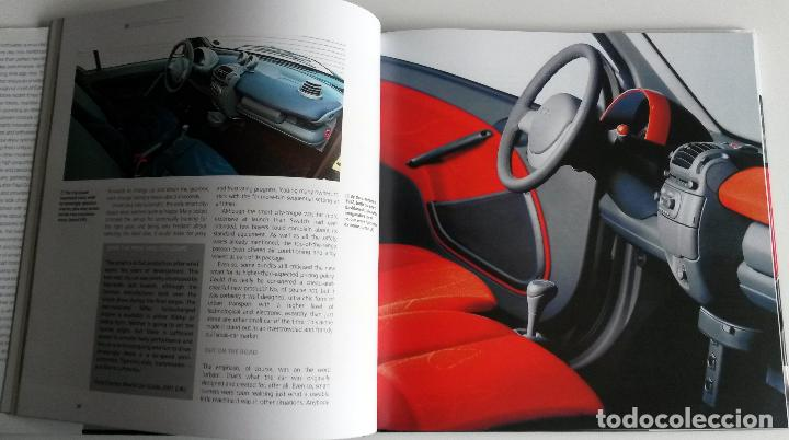Coches y Motocicletas: LIBRO: THE SMART STORY. - Foto 3 - 74734775