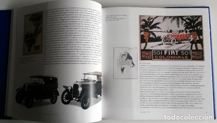 Coches y Motocicletas: LIBRO: FIAT 1899 - 1999. - Foto 2 - 74736407