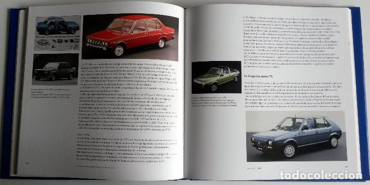 Coches y Motocicletas: LIBRO: FIAT 1899 - 1999. - Foto 3 - 74736407