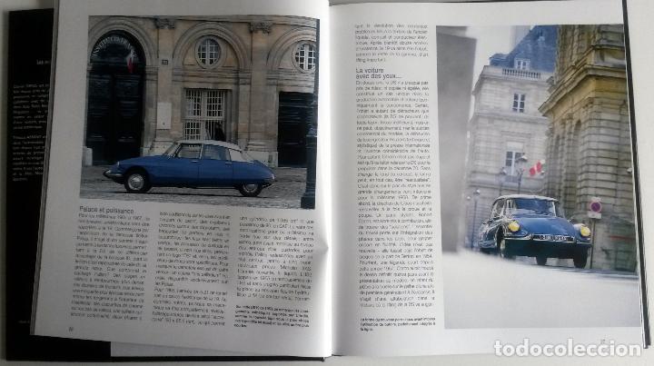Coches y Motocicletas: LIBRO DS - 50 ANS DE PASSION. - Foto 2 - 75405715