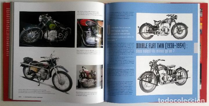 Coches y Motocicletas: LIBRO MOTOS INSOLITES & PROTOTYPES HORS NORMES. - Foto 2 - 75694315