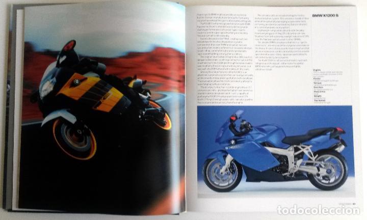 Coches y Motocicletas: LIBRO: THE NEW MOTORCYCLE YEARBOOK. - Foto 4 - 76322315