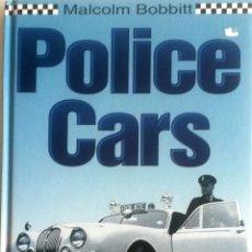 Coches y Motocicletas: LIBRO: POLICE CARS.. Lote 76526479