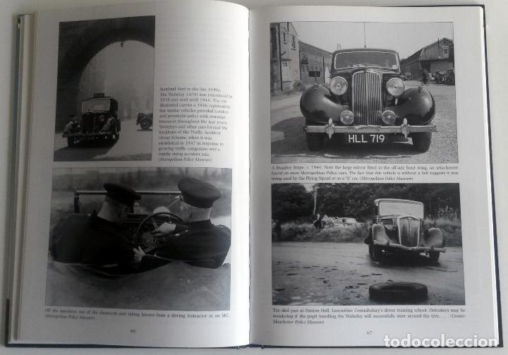 Coches y Motocicletas: LIBRO: POLICE CARS. - Foto 3 - 76526479