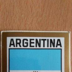Coches y Motocicletas: ESCUDO DE ARGENTINA. PARA COCHE.. Lote 76843159