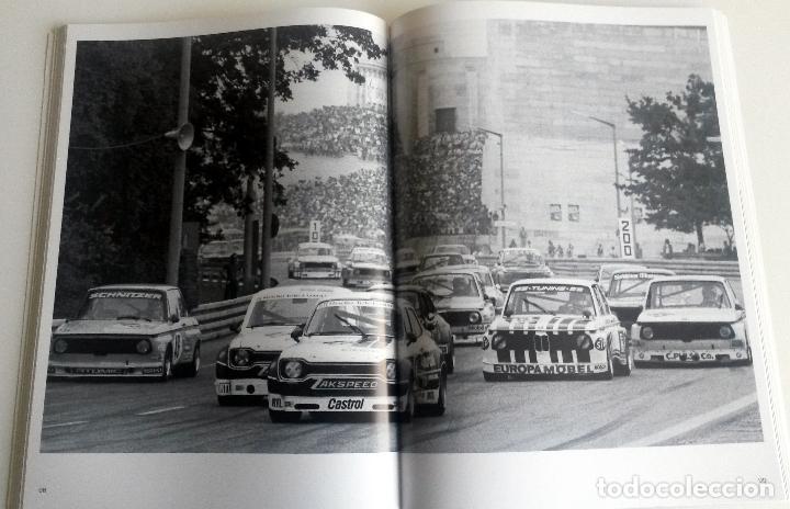 Coches y Motocicletas: LIBRO: DAS GROSSE BMW-02-BUCH. - Foto 3 - 78164237