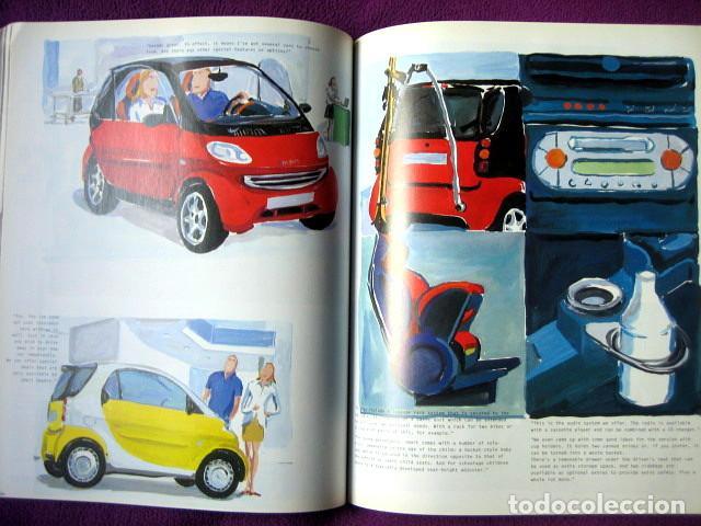 Coches y Motocicletas: Smart - Reduce to the max. En inglés - Foto 5 - 78318133