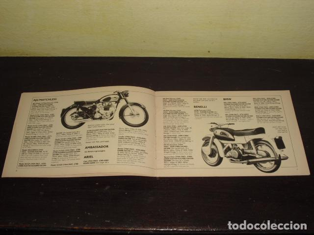 Coches y Motocicletas: WORLDWIDE CLASSICS PRICE GUIDE - 1988 - - Foto 4 - 80528613