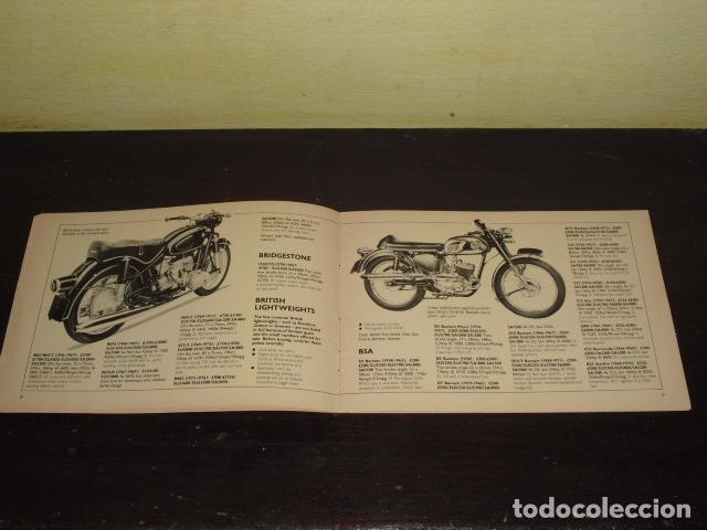 Coches y Motocicletas: WORLDWIDE CLASSICS PRICE GUIDE - 1988 - - Foto 5 - 80528613