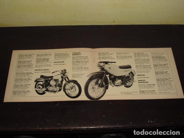 Coches y Motocicletas: WORLDWIDE CLASSICS PRICE GUIDE - 1988 - - Foto 6 - 80528613