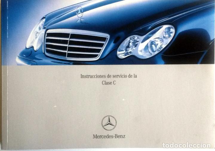 manual instrucciones original mercedes benz vit comprar cat logos rh todocoleccion net manual instrucciones mercedes viano marco polo Mercedes Viano 8 Pax
