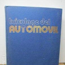Coches y Motocicletas: BRICOLAGE DEL AUTOMOVIL - TOMO 3. Lote 83975260