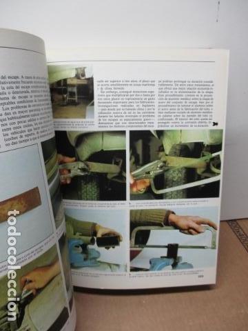 Coches y Motocicletas: Bricolage del automovil - Tomo 3 - Foto 14 - 83975260